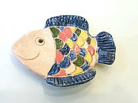 Мыльница ручной работы Рыбка