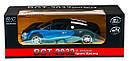 Машинка радиоуправляемая 1:14 Meizhi Bugatti Veyron (синий), фото 8