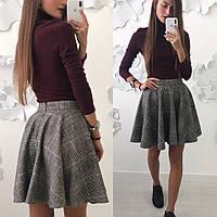 4063e98fb76 Женские клетчатые шорты в категории юбки женские в Украине. Сравнить ...