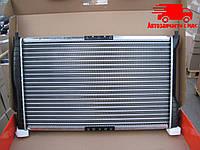Радиатор охлаждения DAEWOO LANOS (с кондиционером) (ДК). 96182261. Ціна з ПДВ.
