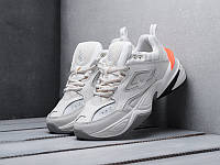 Кроссовки Nike M2K White, фото 1