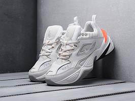 Кроссовки Nike M2K White