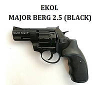 "Револьвер Ekol Major Berg 2.5"" (черный)"