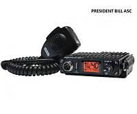 Радиостанция автомобильная PRESIDENT BILL ASC