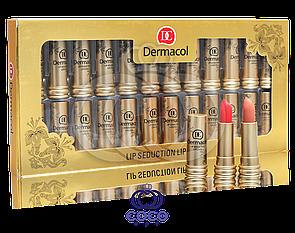 Помада для губ Dermacol Lip Seduction Lipstick