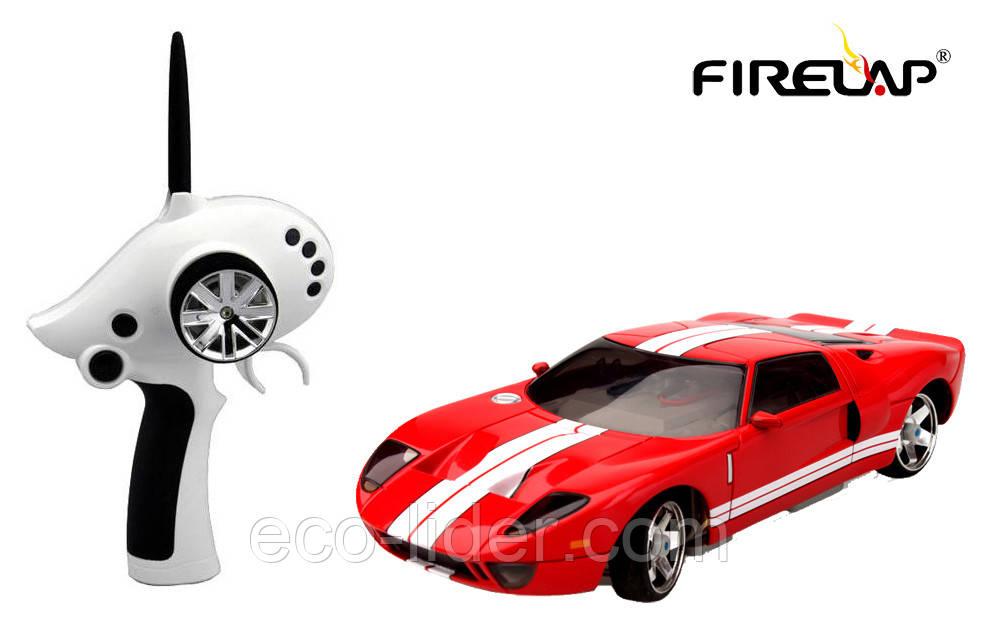 Автомодель р/у 1:28 Firelap IW02M-A Ford GT 2WD (червоний)