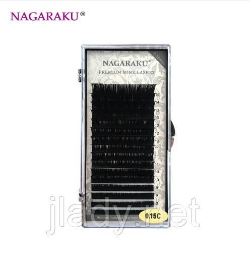 Nagaraku Mix С 0,12