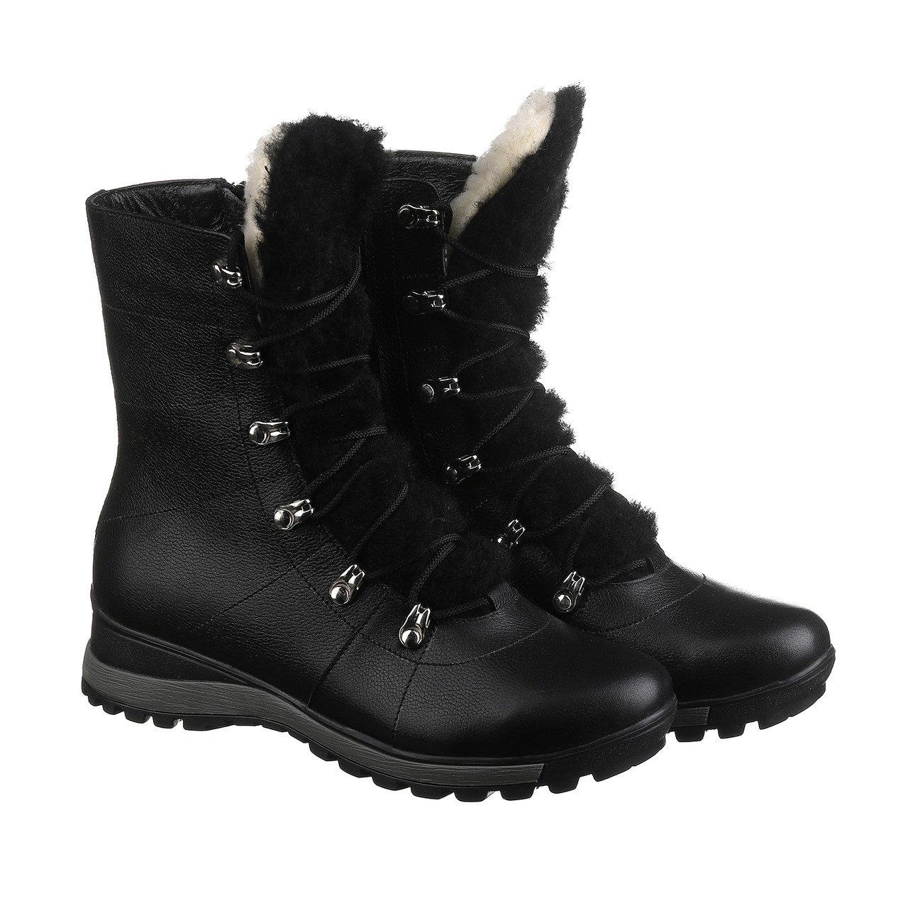 VM-Villomi Зимние ботинки с мехом