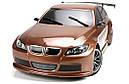 Шоссейная 1:10 Team Magic E4JR BMW 320 (коричневый), фото 2