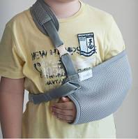Бандаж-поддерживатель руки (косынка) Алком 3004 kids