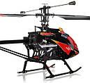 Вертолёт на радиоуправлении 4-к большой WL Toys V913 Sky Leader, фото 5