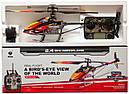 Вертолёт на радиоуправлении 4-к большой WL Toys V913 Sky Leader, фото 8