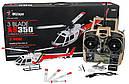 Вертолёт 3D микро 2.4GHz WL Toys V931 FBL бесколлекторный (красный), фото 10