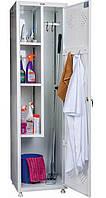 Шкаф  хозяйственный  LS 11-50 1800(в)х500(ш)х500(гл)