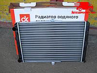 Радиатор водяного охлаждения ВАЗ 2108, 2109, 21099, 2113, 2114, 2115 (инж.) (ДК). 21082-1301012. Ціна з ПДВ.