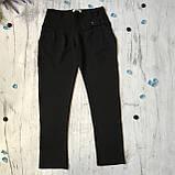 Штаны на девочку Breeze 2. Размеры 128 см, 134 см, 152, 164, фото 2