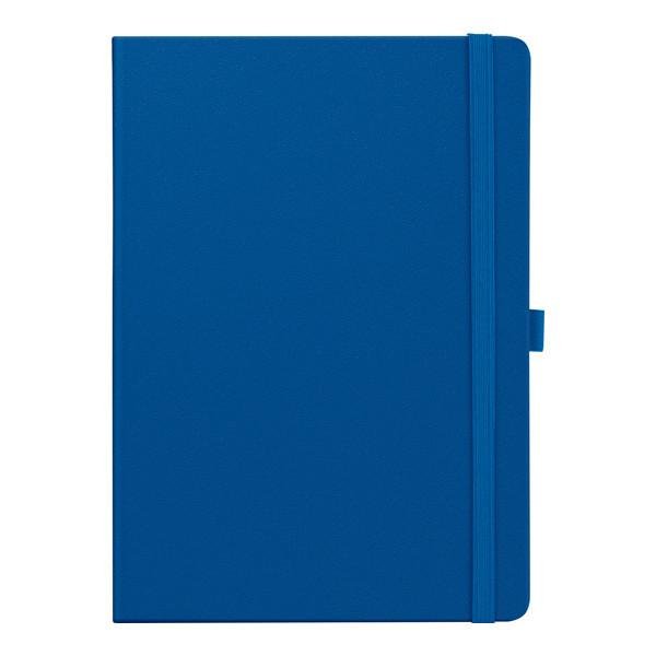 Еженедельник 2020 Brunnen Euro Компаньон Strong, голубой