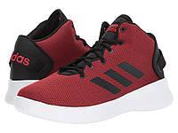 Кроссовки Adidas Cloudfoam Refresh Mid Scarlet - Оригинал, фото 1