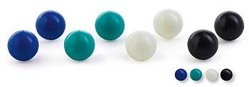 Мяч массажный антистресовый Ledragomma Mini ball 7 см (пара)