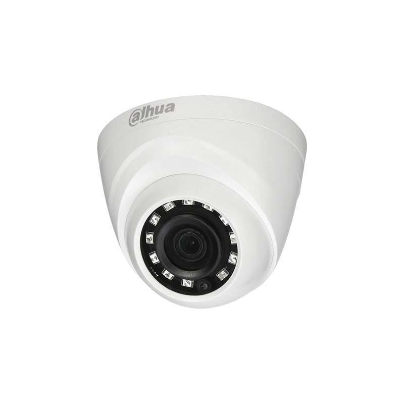 Видеокамера Dahua DH-HAC-HDW1200RP-S3 (3.6 мм)