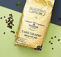 Зерновой кофе Planteur des Tropiques 1 кг Франция