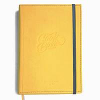 Кулинарный блокнот. Yellow