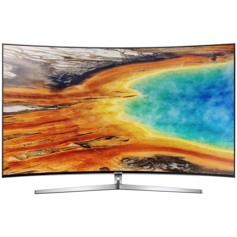 Телевизор Samsung UE55MU9009 (PQI2700Гц, UltraHD 4K, Smart, Auto Depth Enhancer, Supreme UHD Dimming, HDR1000)