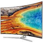 Телевизор Samsung UE55MU9009 (PQI2700Гц, UltraHD 4K, Smart, Auto Depth Enhancer, Supreme UHD Dimming, HDR1000), фото 3