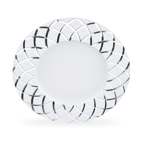 Светодиодный встраиваемый светильник Feron AL780 7W 4000K Белый