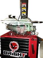 Шиномонтажный стенд полуавтоматический Bright LC850