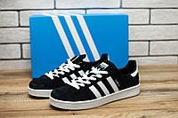 Кроссовки мужские Adidas Campus красные, цена 1 390 грн., купить в ... 8811223d8bc