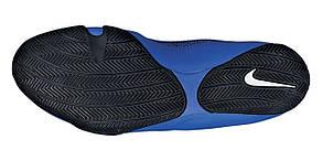 Боксерки Nike Oly Mid Boxing Shoe 333580 411, фото 2