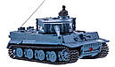 Танк микро р/у 1:72 Tiger со звуком (серый), фото 2