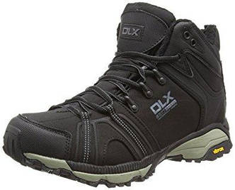 MALE DLX S/SHELL BOOT