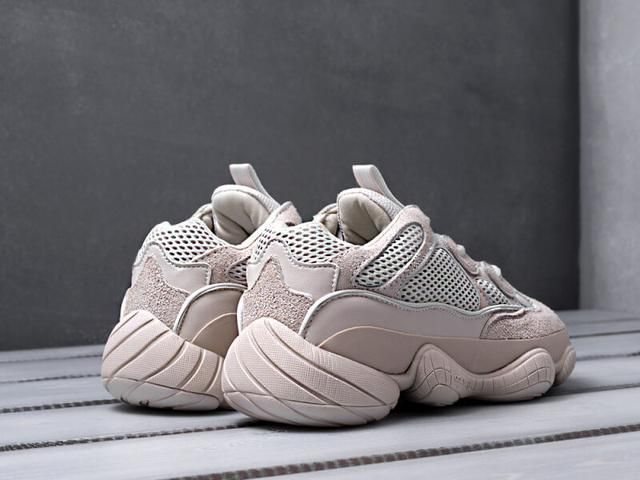751a3e88193 Кроссовки Adidas Yeezy 500 Blush — в Категории