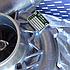 Турбокомпрессор ЯМЗ-236НЕ, 236БЕ, 236НЕ2, 7601 Чехия К36-97-14/аналог ТРК-90 (пр-во ЯМЗ), фото 4