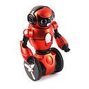 Робот р/у WL Toys F1 с гиростабилизацией (красный), фото 4