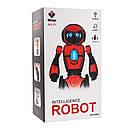 Робот р/у WL Toys F1 с гиростабилизацией (красный), фото 6