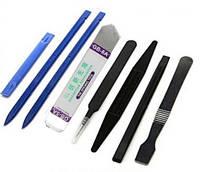 Набор инструментов для ремонта мобильных телефонов, ПК и планшетов 8 шт.