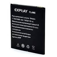 Аккумулятор для Explay Flame