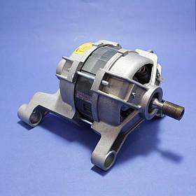 Двигатель б/у для стиральной машины Indesit, Ariston 20585.108 160020873.01 (3х фазный)