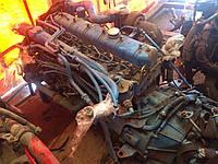 Двигатель Renault Midliner 230