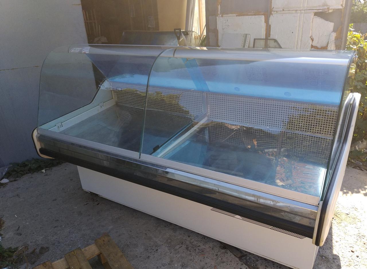 Холодильная витрина Cold W-18 SG, W-20 SG II K бу