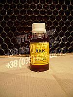 Лак Мордан, лак МА-594 или микстион 12 ч, mixtion 12, НТЦ Лазурит, Украина