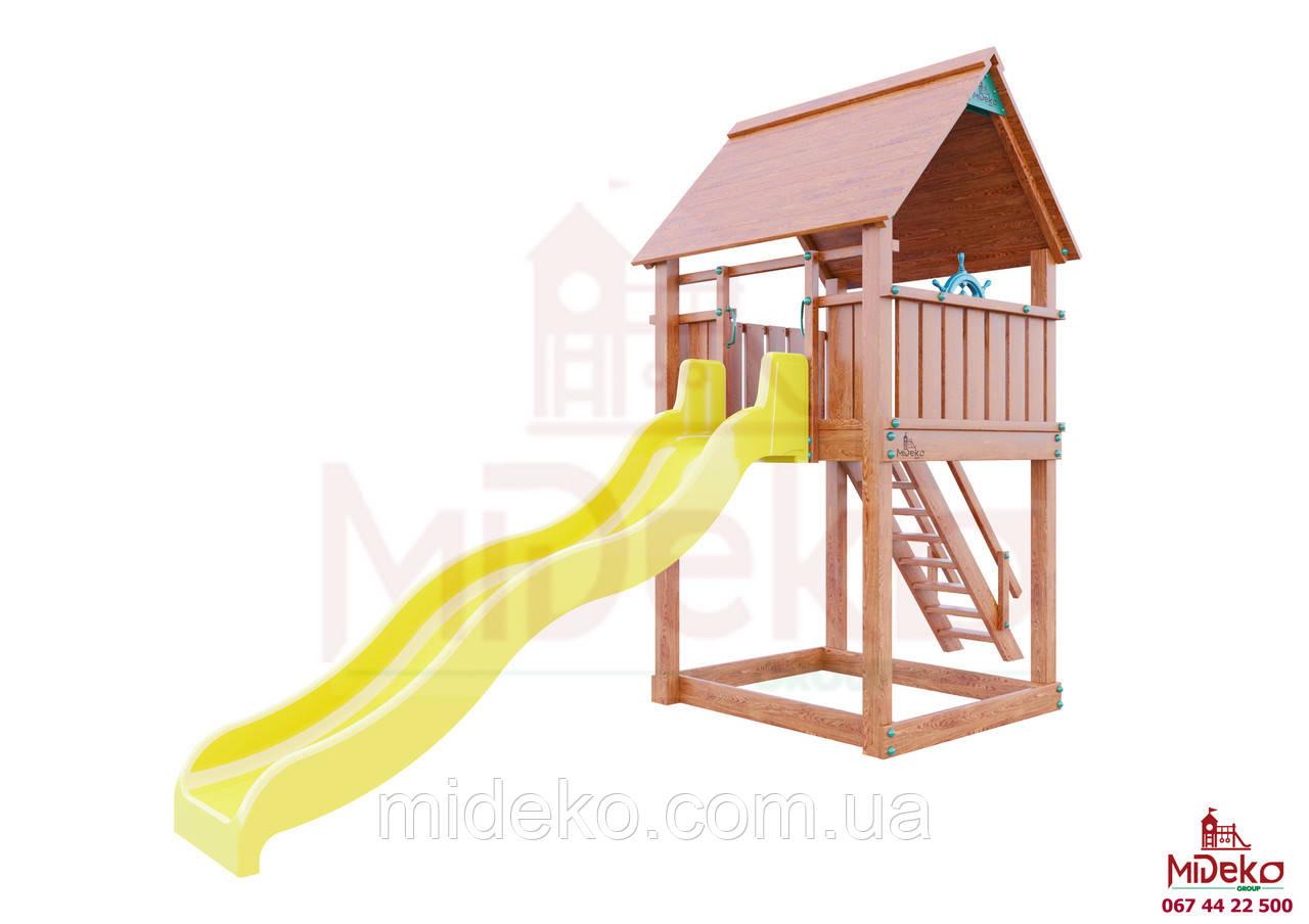 """Ігрова вежа L """"Кері"""" MIDEKO"""