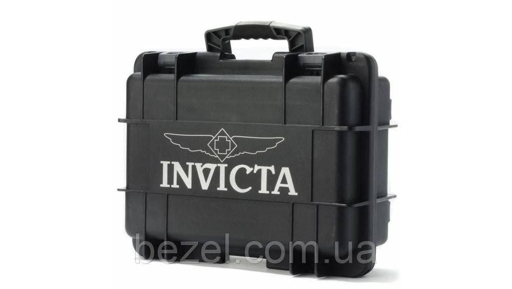 Большой бокс Invicta для 8 часов