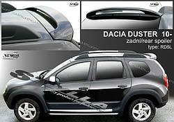 СПОЙЛЕР DACIA DUSTER (2010-...)