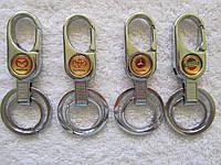 Карабин для ключей с маркой автомобиля