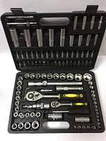 Набор инструментов LEX • Хром-ванадий • 108 шт • Европейское качество с Польши