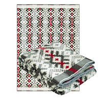 Одеяло полушерстяное 190х205